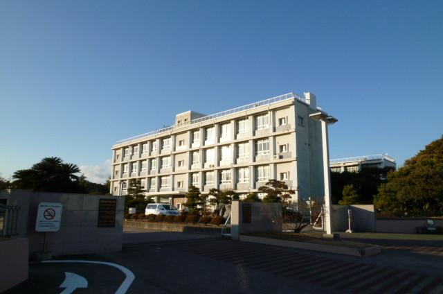 静岡大学浜松キャンパス徒歩約15分