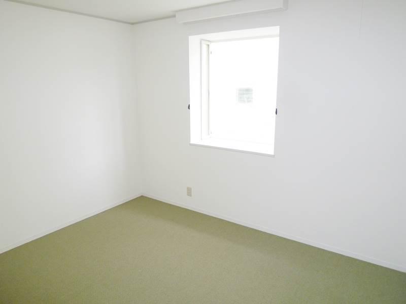 出窓付きの中部屋洋間5.5帖