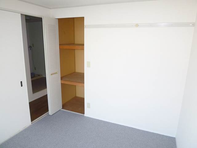 南側和室6帖
