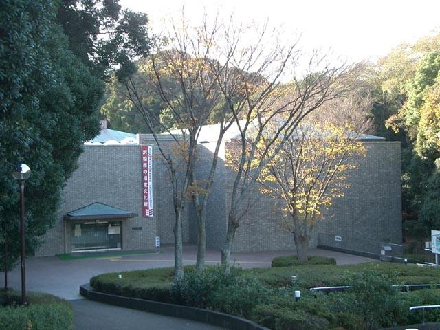 浜松博物館約160m