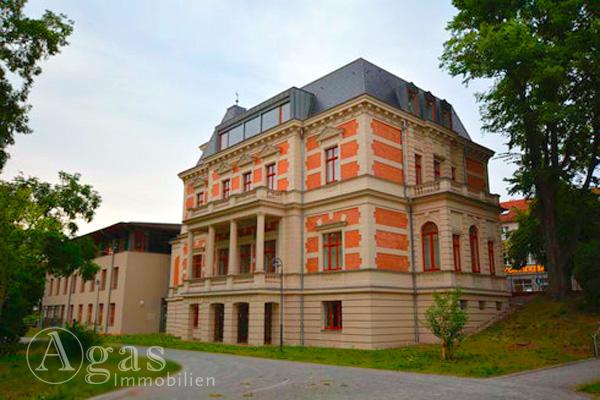 Immobilienmakler Erkner - Rathaus 2