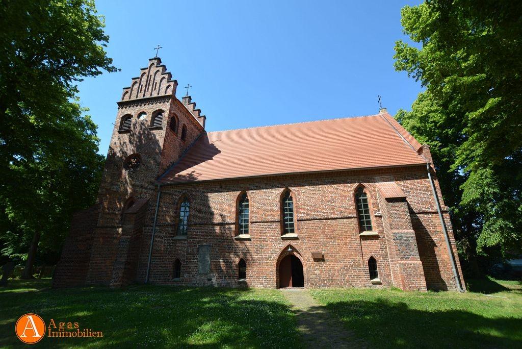 Makler in Teupitz Heilig Geist Kirche