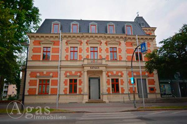 Immobilienmakler Erkner - Rathaus 1