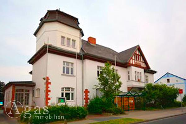 Rüdersdorf - Rathaus