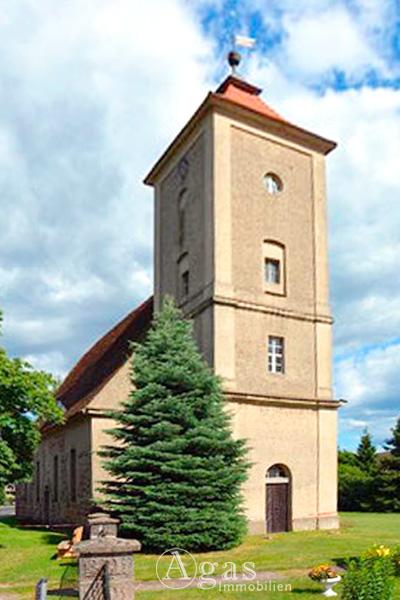 Makler Grieben Dorfkirche