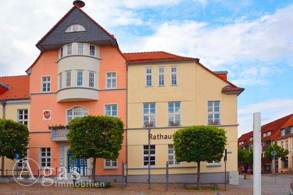 Immobilienmakler Fürstenberg - Rathaus