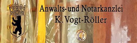 Vogt-Röller Notarempfehlung - Agas Immobilien