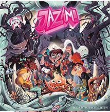 JAZAM! No 13