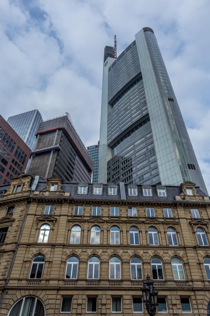 Fotolocation Frankfurt