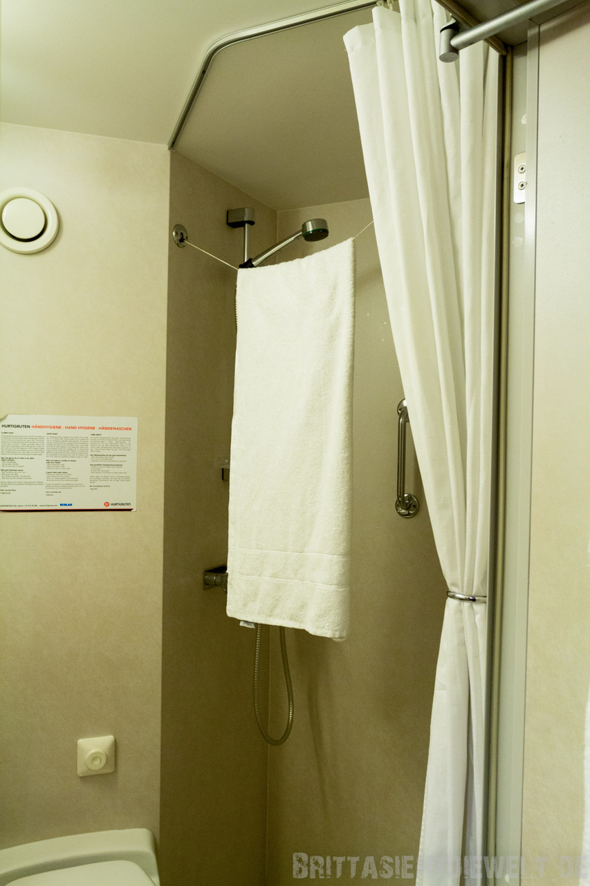 mein Handtuchhalter