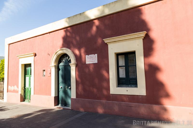 Ingrid Bergmann Haus