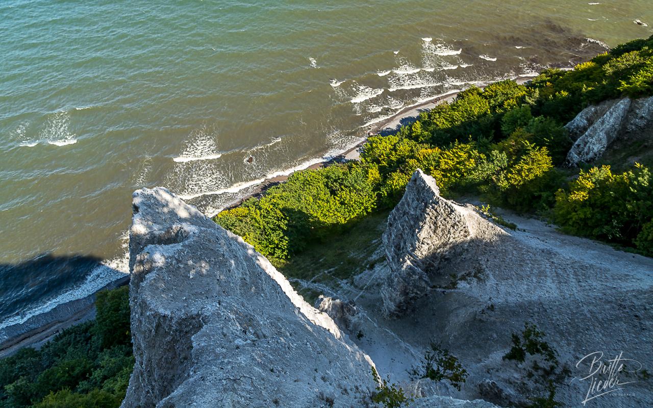 Viktoria sicht, königstuhl, rügen, kreideküste, nationalpark jasmund, fotostandorte, fotospots, wanderung, wandern