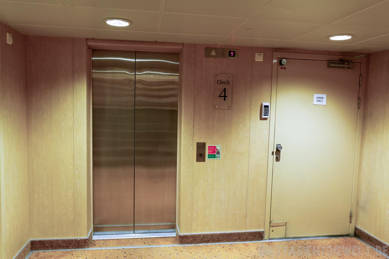 mein Aufzug