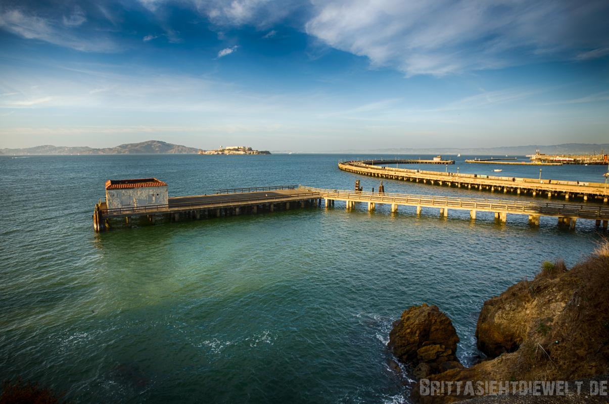 alcatraz,san,francisco,usa,seelöwen,rundreise,jucy,campervan,sehenswürdigkeit,fishermans,wharf