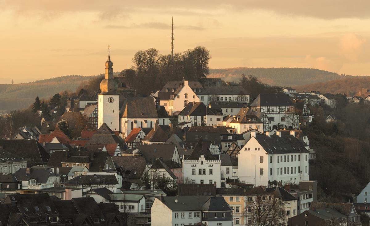 Arnsberg - 27 wichtige Sehenswürdigkeiten