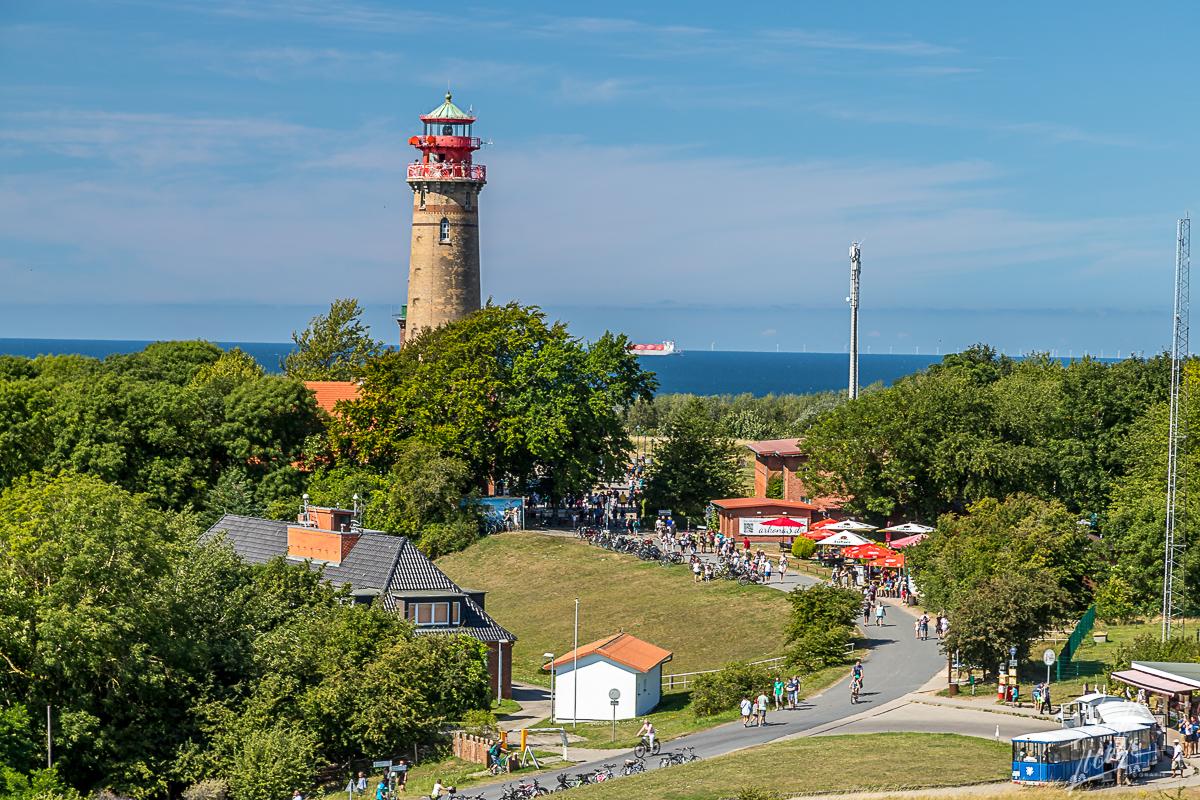 Rügen - 7 Fotospots auf Kap Arkona