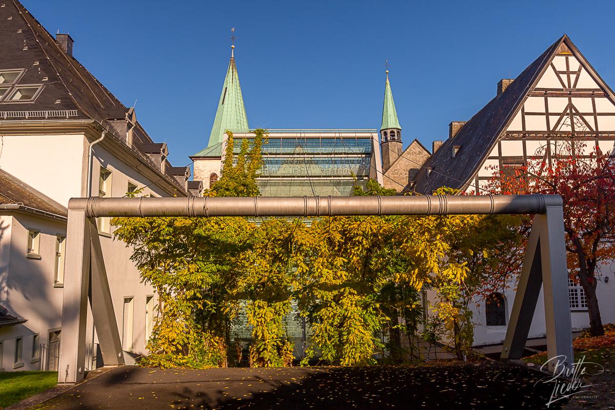 propsteikirche, arnsberg, sehenswürdigkeiten, kloster, wedinghausen, lichthaus, altstadt, infos, tipps, fotostandort