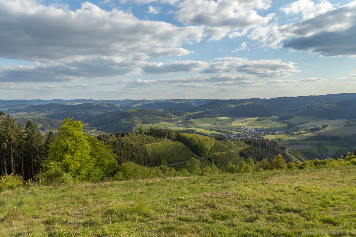 wenholthausen, sauerland, oesterberge, wandern, wanderung, fotografieren, rundwanderung, bilder, fotos, infos, tipps, view, aussicht