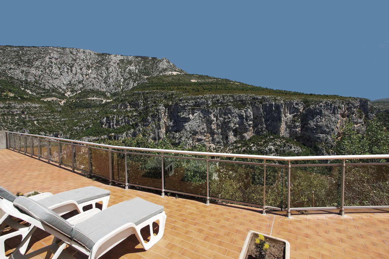 verdonschlucht, hotel du grand canyon du verdon, provence, lavendelblüte, lavendel, reisetipps, infos, wanderungen, roadtrip