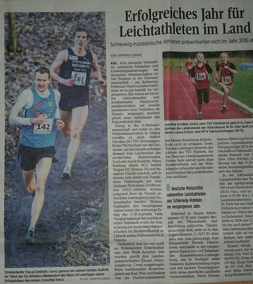Nachtrag LM Cross Büdelsdorf Landesmeister Titel für Pascal Dethlefs