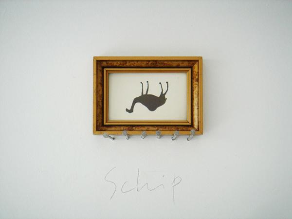 Schip, 2000