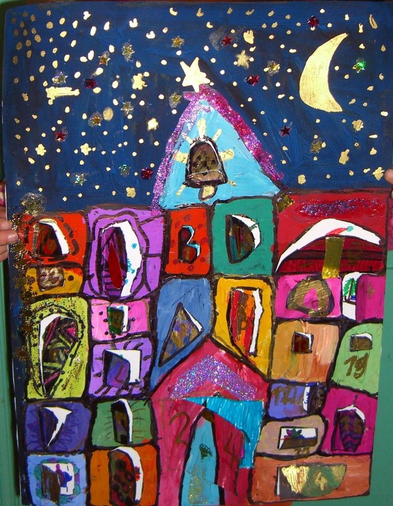 kunstunterricht in der grundschule kunstbeispiele f r die klassen 1 3 136s webseite. Black Bedroom Furniture Sets. Home Design Ideas