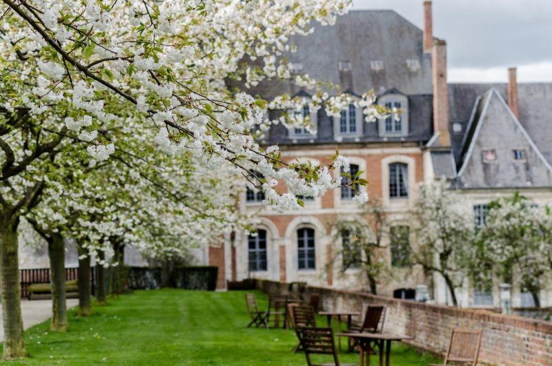 Location de vacances près de l'Abbaye de Valloires