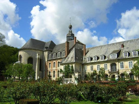 Chambres d'hôtes près de l'Abbaye et des Jardins de Valloires