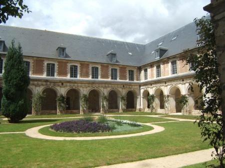 Hébergement Gîtes de France proche de L'Abbaye et des Jardins de Valloires
