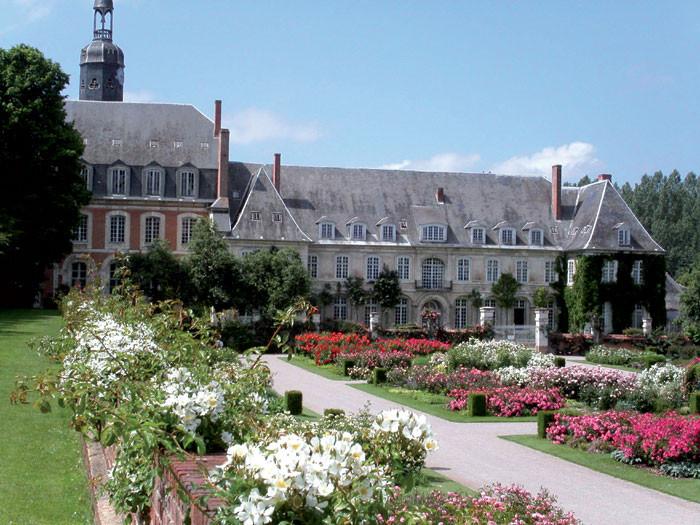 Chambre d'hôtes proche de l'Abbaye de Valloires