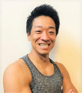 松井栄二パーソナルトレーナー/大阪奈良の人気パーソナルトレーニングジム【ファーストクラストレーナーズ】ボディメイク、ダイエット