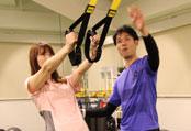 プロトレーナーによる充実したコーチング、大阪の人気パーソナルトレーニングジム【ファーストクラストレーナーズ】ボディメイク、ダイエット、筋トレ、スタイルアップ