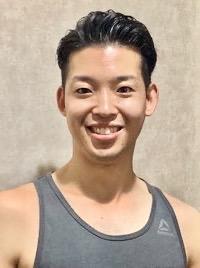平野亮介パーソナルトレーナー/大阪パーソナルトレーニングジム ファーストクラストレーナーズ