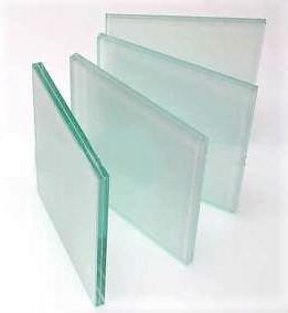 Fabrication de verrière en verre securit sur mesure - Métal Bois Design