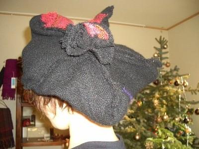 『帽子』6.000円