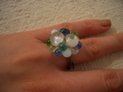 『指輪』 1,995円