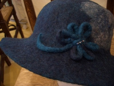 『帽子』 10,500円