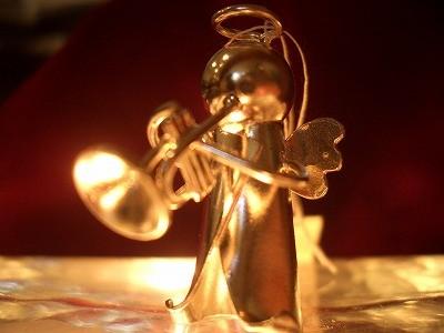『天使(石なし)』 10,500円
