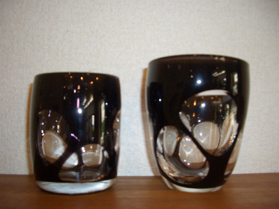 『ロックグラス』 各8,400円