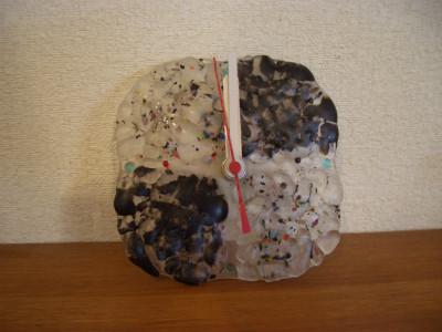 『時計』 5,250円