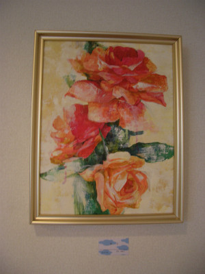 『花』 10,000円