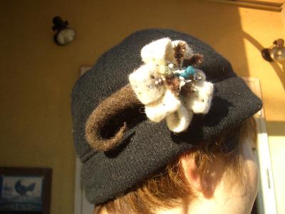 『帽子』 5,775円