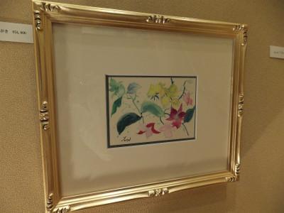 『花の群舞』 54,000円(税抜き)
