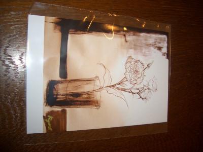 『ポストカード』 210円