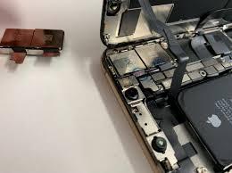 ピントが合わないiPhoneのカメラも即日修理可能/Aplead防府店