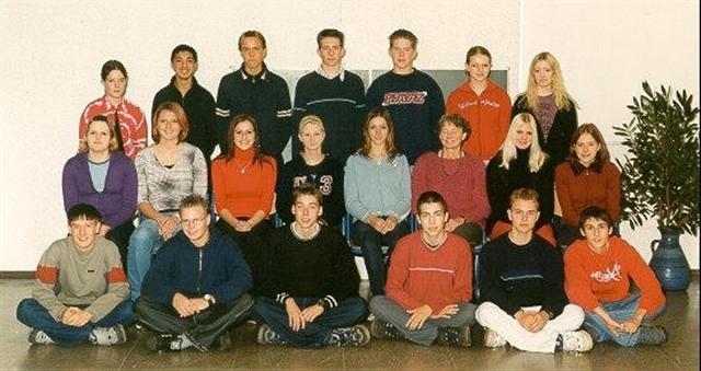Jahrgang 2003