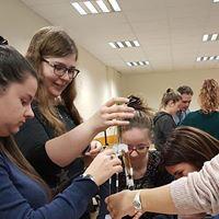 Chamalow challenge pour les étudiants de l'université de Nantes