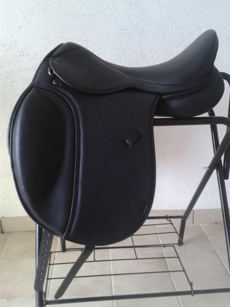 Leonhard Premium schwarz