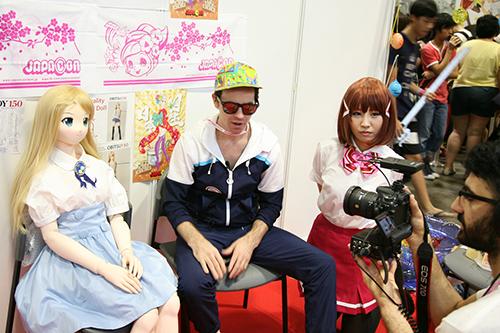 MTV81 OBITSU (Photo:株式会社ステキ)