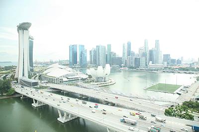 シンガポール (Photo : 株式会社ステキ)